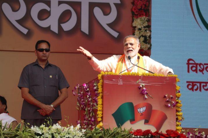 भाजपा महाकुंभ : विश्व की सबसे बड़ी पार्टी का कार्यकर्ता होना गौरव की बात – नरेंद्र मोदी