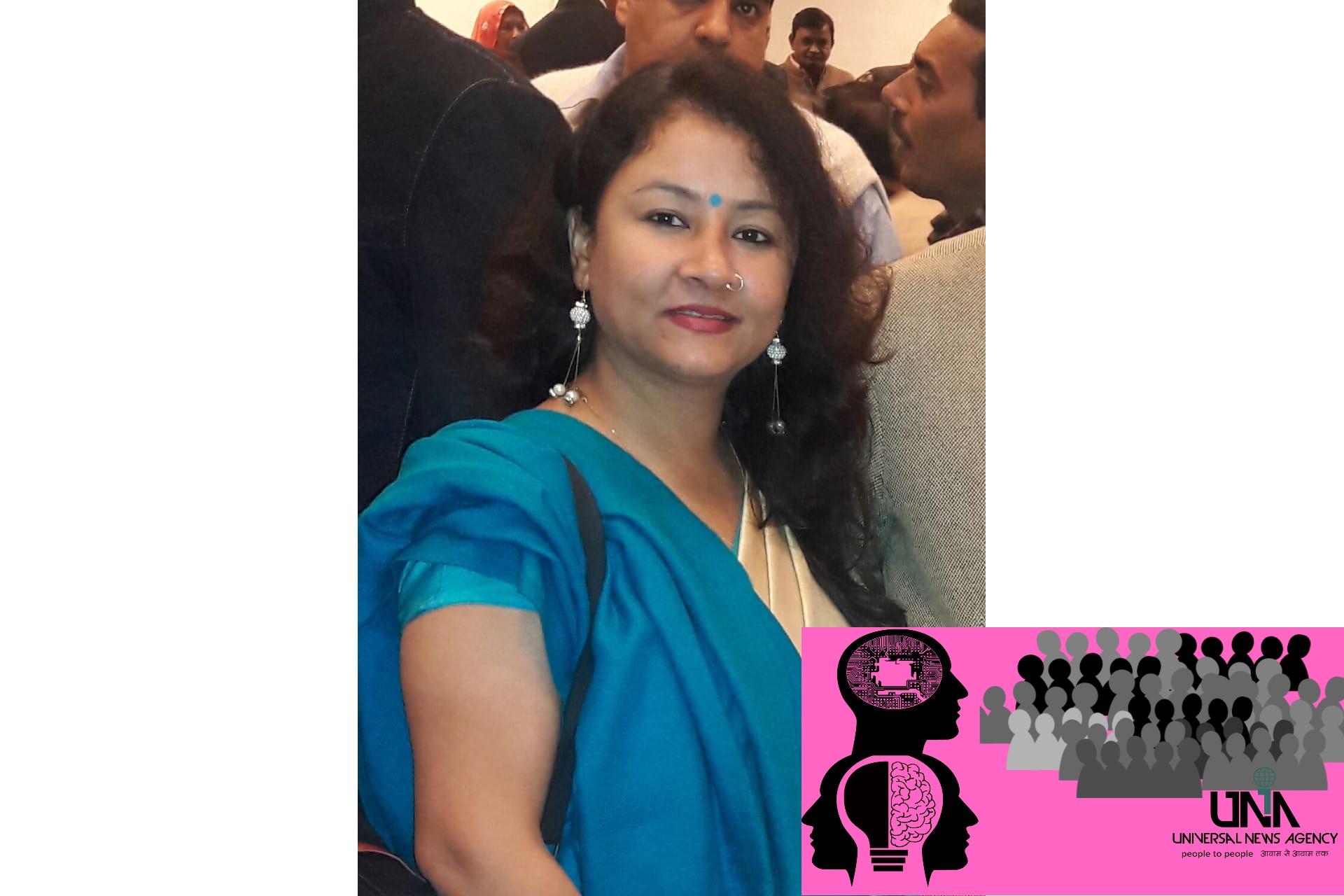 राज्यधानी देहरादून में काँग्रेस पार्टी के प्रवक्ता गरिमा दसौनी ने ऐप्प को लेकर नरेंद्र मोदी पर निशाना साधा
