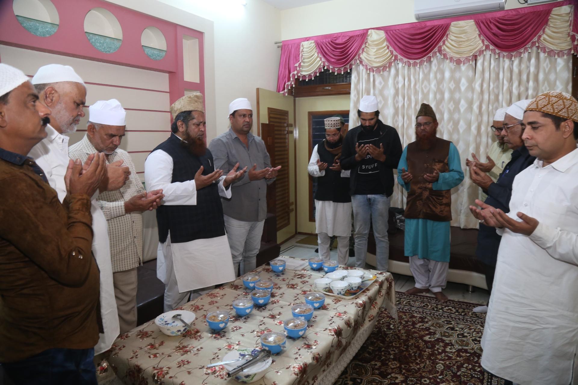 कोटा में ईद मीलादुन्नबी कान्फ्रेन्स 1 दिसम्बर को ईदू शाह बाबा दरगाह सब्जीमंडी रोड पर