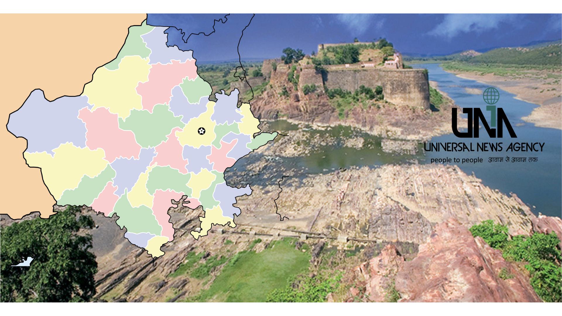 झालावाड में निर्वाचन विभाग की अनूठी पहल से गूंजेगा संपूर्ण जिला
