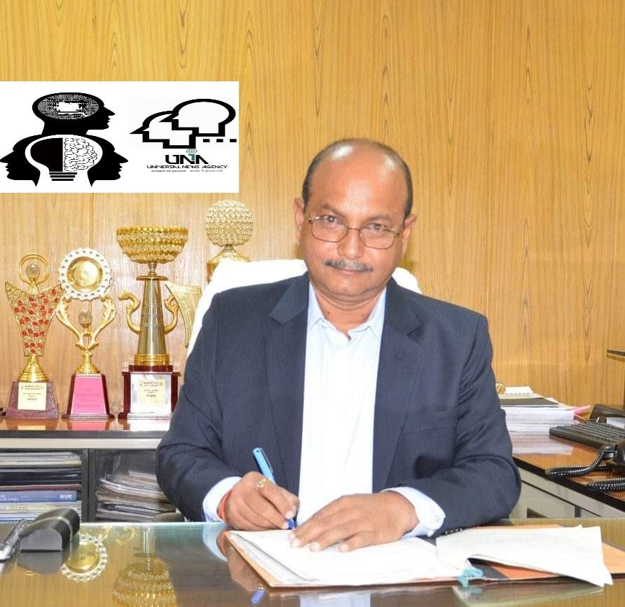 एसईसीएल के निदेशक (तकनीकी) चुने गए श्री एम.के. प्रसाद