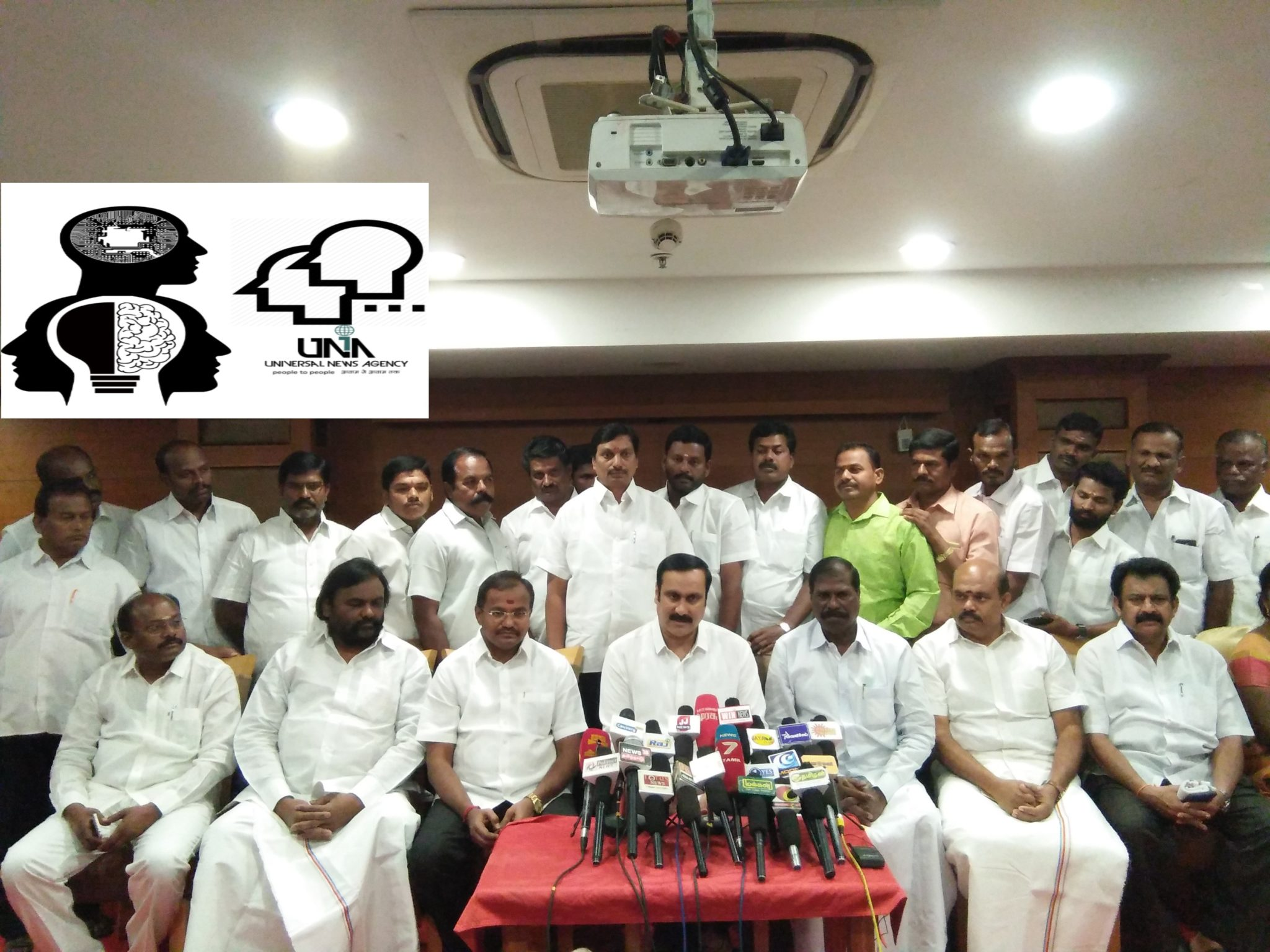 PMK has not held alliance talks with any party: Dr.Anbumani Ramdoss