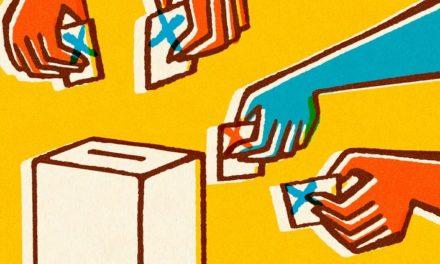 सासाराम काराकाट: सुबह से ही मतदान केंद्रों पर लगी रही वोटरों की कतार