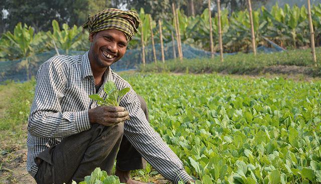 भोपाल – किसानों की समस्याओं के समाधान के लिए