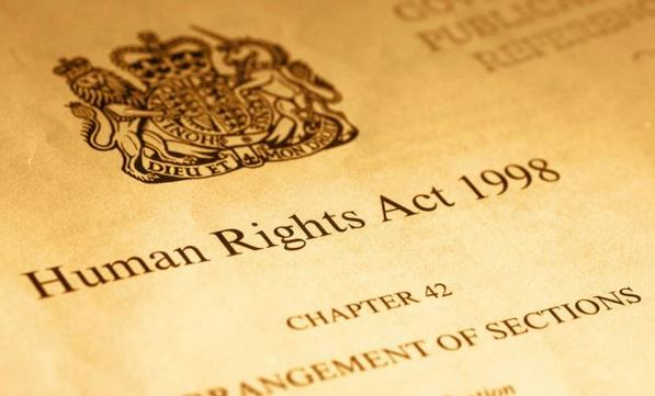 National Convention on Human Rights