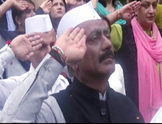 हिमाचल न्यूज़: हर रोज कांग्रेस कार्यालय में फहराया जाएगा पार्टी का झंडा