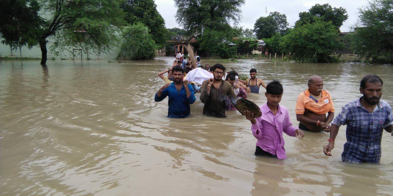 हरदा जिले की इस बदरंग तस्वीर को क्या नाम दें