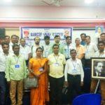 पश्चिम बंगाल में बामसेफ का अधिवेशन सम्पन हुआ