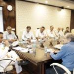 जल स्त्रोतों पर अतिक्रमण को अपराध माना जाएगा : मुख्यमंत्री श्री कमल नाथ
