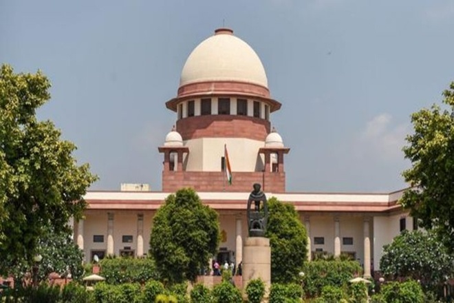 supreme court on reservation in promotion